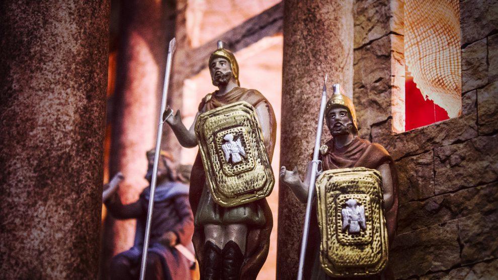 Saturnalia The Roman Winter Festival