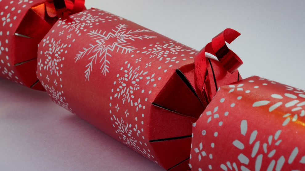 History of the Christmas Cracker