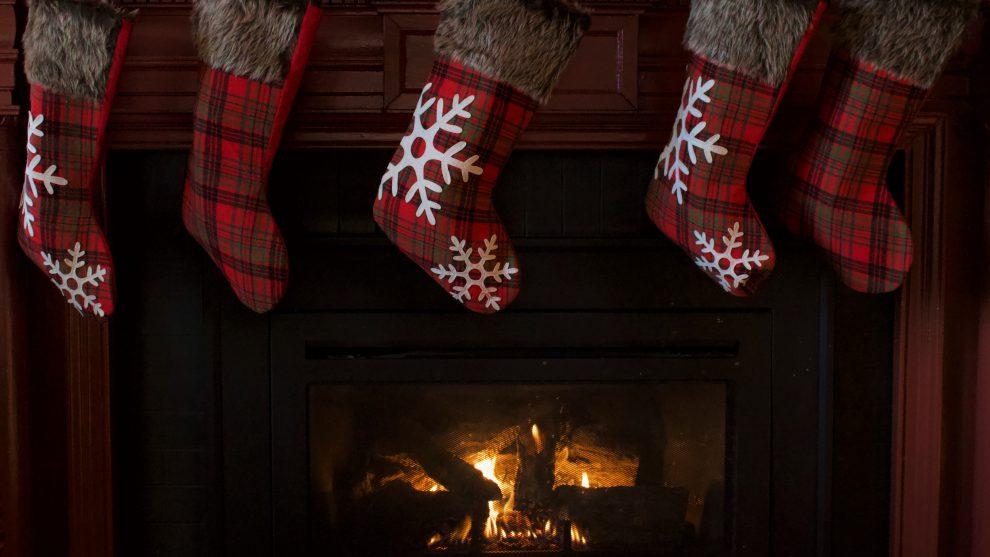 History of Christmas Stockings
