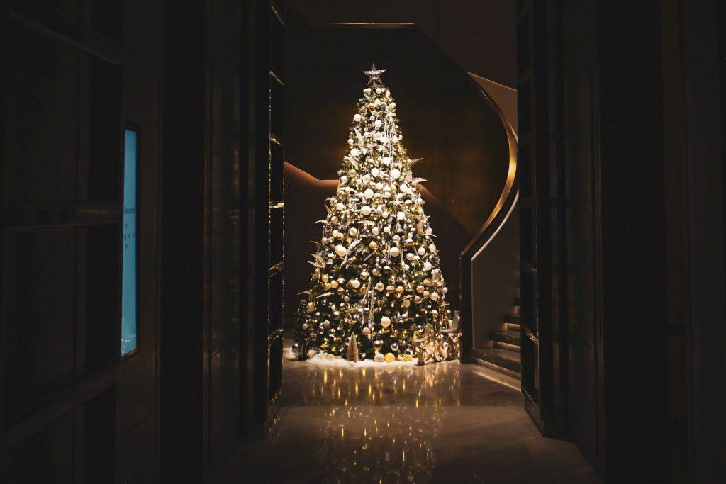 Christmas tree, the ultimate Christmas Tradition