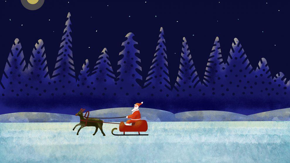 History of Father Christmas