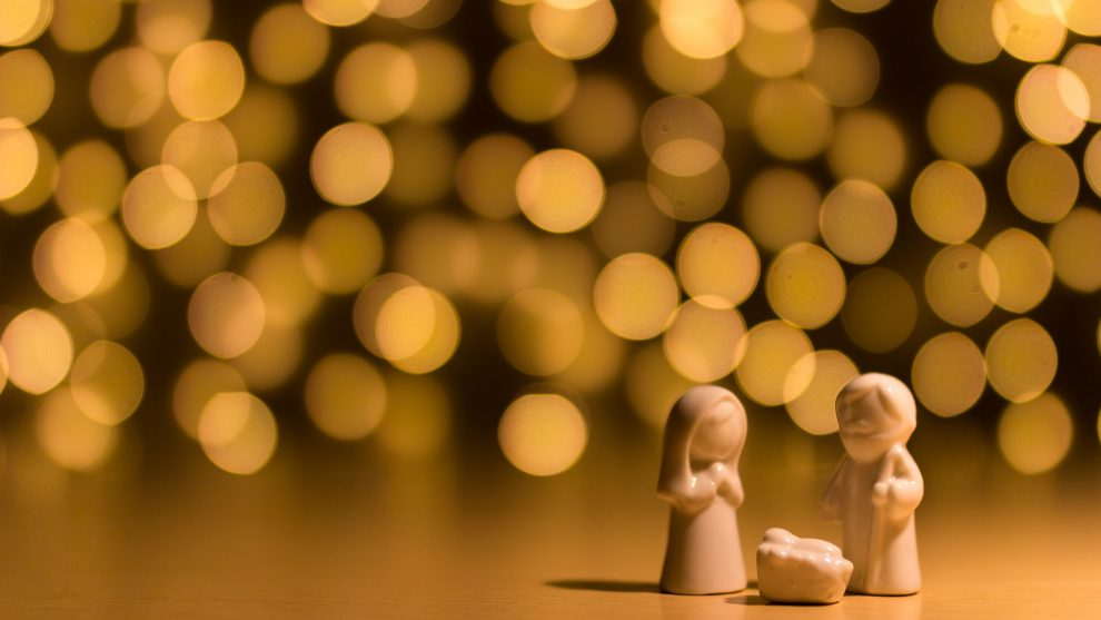 History of the Nativity